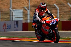 MotoGP Repsol Honda seeks home track win in Japan