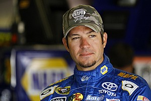 NASCAR Cup Martin Truex Jr. claims the pole at Dover