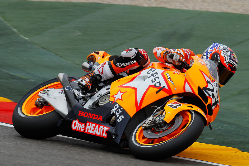 Honda tops GP of Japan qualifying with new Motegi record