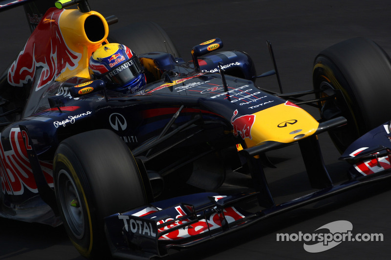 New intrigue on eve of Red Bull's 2011 triumph