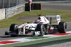 Formula 1 Sauber Japanese GP - Suzuka Friday practice report