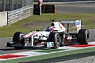 Sauber Japanese GP - Suzuka Friday practice report