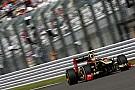 Lotus Renault Q&A with Alan Permane