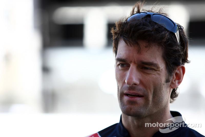 Webber is Vettel's 'perfect number 2' - Frentzen