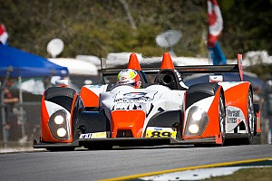 ALMS Intersport Racing Road Atlanta race report