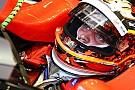 Marussia Virgin Korean GP - Yeongam Friday practice report