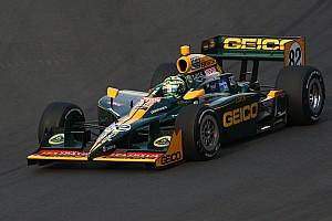 IndyCar Tony Kanaan captures Las Vegas pole