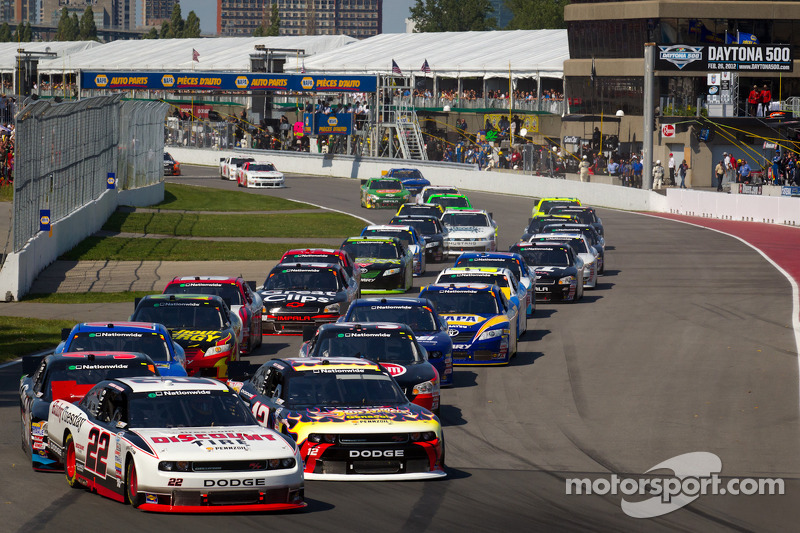 Series returns to Montreal in 2012 with new promoter