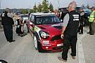 MINI WRC Team look to impress at Rally de España