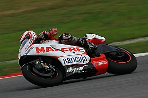 MotoGP Asapr Malaysian GP Friday practice report
