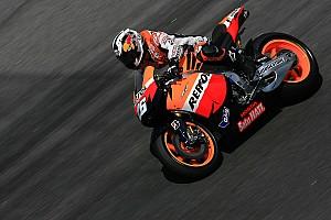 MotoGP Repsol Honda Malaysian GP qualifying report