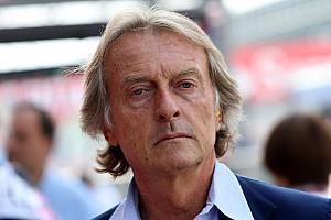 Formula 1 Ferrari offers condolences for the death of Simoncelli