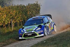 WRC FERM Rally de España final leg summary