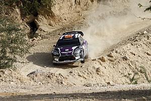 WRC Van Merksteijn Motorsport Rally de España final leg summary