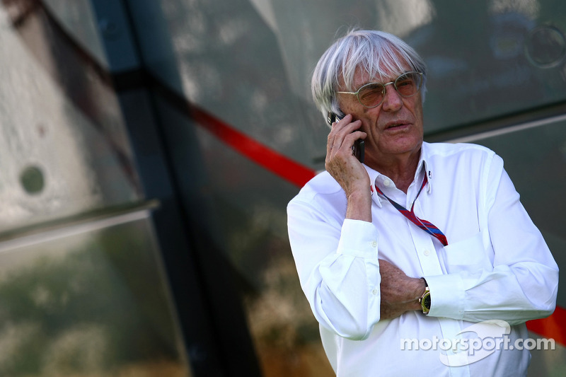 Ecclestone could be sued after bribery trial