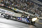 Antron Brown and Tony Schumacher Las Vegas Friday report