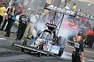 Antron Brown Las Vegas final report