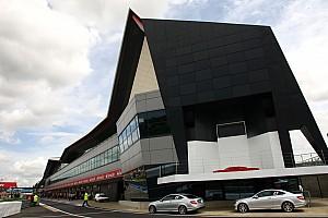 Formula 1 Qatar link for Silverstone 'wonderful' - Ecclestone