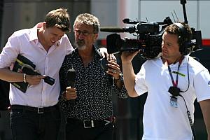Formula 1 Jordan fumbles while meeting new Force India owner