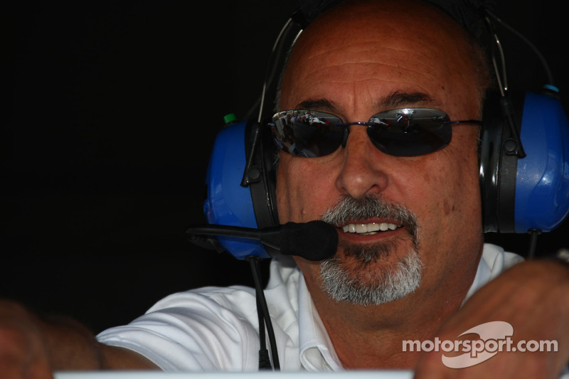 Rahal Letterman Lanigan go with Honda in 2012
