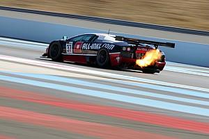 Blancpain Sprint Muennich Motorsport heads to Argentina finale