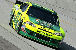 NASCAR Cup Chevy teams Texas II qualifying notes, quotes