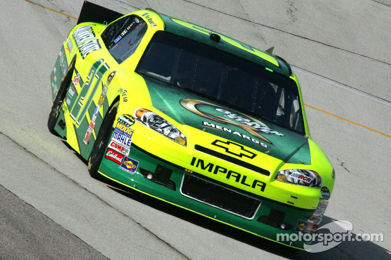 Chevy teams Texas II qualifying notes, quotes