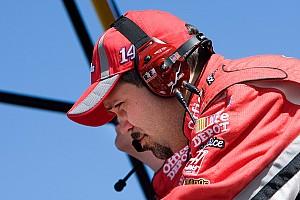 NASCAR Cup Texas II winning team press conference