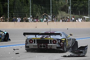 Blancpain Sprint Marc VDS Argentina qualifying race report
