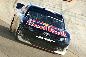 NASCAR Cup Red Bull Racing Team Texas II race report
