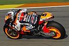 Bridgestone Valencia test day 2 report