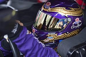 NASCAR Cup Roush Fenway Racing Phoenix II qualifying report