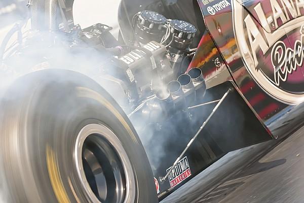Goodyear Racing Pomona II final report