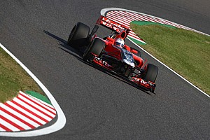 Formula 1 Glock admits need to 'google' 2012 teammate Pic