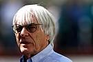 Ecclestone eyes Asia floatation for Formula One rights