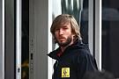 Vettel's talent not obvious at BMW - Heidfeld