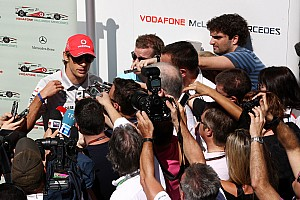 Formula 1 Security tight as Formula One returns to Brazil