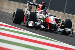 Formula 1 HRT Brazilian GP qualifying report