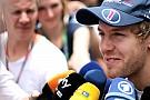 Vettel - Formula One return to be difficult for Raikkonen