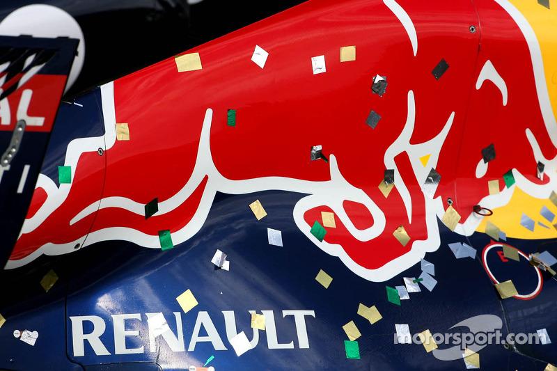 Ferrari and Red Bull quit teams group FOTA