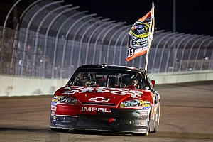 NASCAR Cup Series announces 2011 top ten notable events