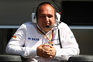 Formula 1 Team Principal Colin Kolles leaves HRT after two years