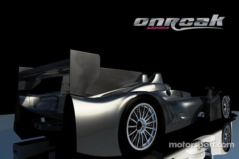 Conquest to contest 2012 with OAK-Pescarolo LMP2