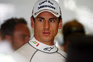 Formula 1 Sutil to face German Court at the end of this month