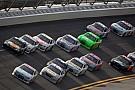 Series Daytona pre-season test notes, day 2