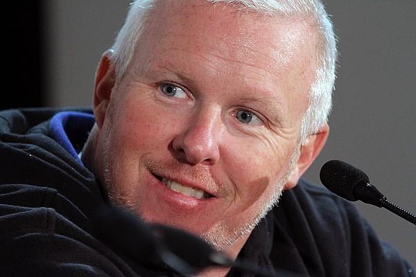 Doran Racing adds Paul Tracy to Daytona 24H lineup