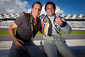 Grand-Am Nasr prepared for Daytona 24H