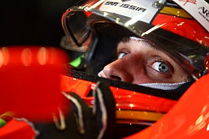 Formula 1 Lotus names d'Ambrosio as third driver for 2012 season