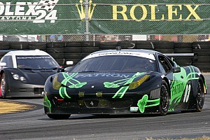 Grand-Am Extreme Speed Motorsports ready for Daytona 24H debut
