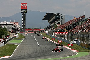 Formula 1 Barcelona denies Spanish grand prix in doubt
